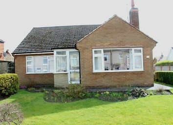3 bed bungalow for sale in Station Road, Pilsley, Chesterfield S45