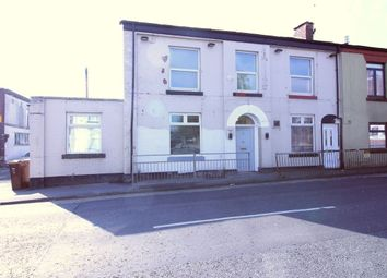 Thumbnail 3 bed terraced house for sale in Tottington Road, Bury
