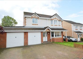 Thumbnail 4 bed detached house for sale in The Lairs, Blackwood, Lanark