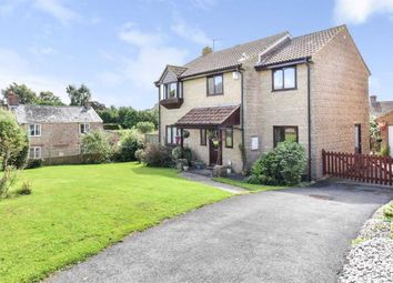 Thumbnail 4 bed detached house for sale in Orchard Way, Mosterton, Beaminster