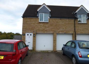 Thumbnail 2 bed flat to rent in New Hall Lane, Upper Cambourne, Cambridge