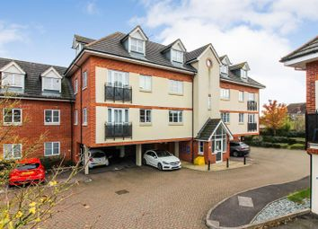 Thumbnail 2 bed flat for sale in Coy Court, Aylesbury