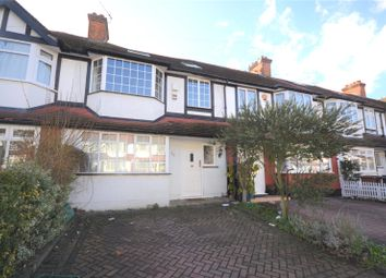 4 bed terraced house for sale in Dahlia Gardens, Mitcham CR4