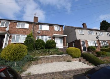 Thumbnail 3 bed semi-detached house to rent in The Jordans, Allesley, Coventry