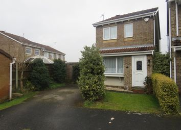 Thumbnail 2 bed detached house for sale in Church Croft, Edenthorpe, Doncaster