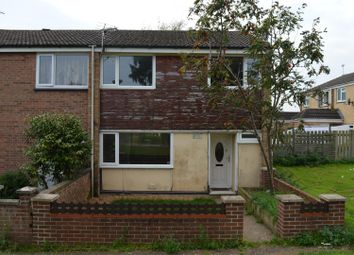 Thumbnail 3 bed semi-detached house for sale in Shiregreen, King's Lynn