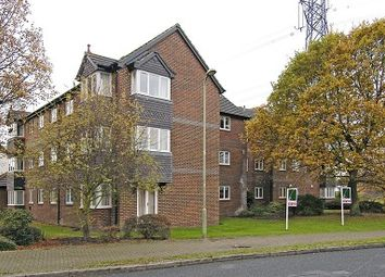 Thumbnail 1 bed flat to rent in Didcot, Oxfordhshire