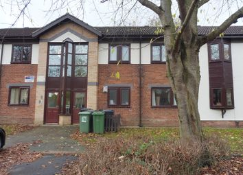 Thumbnail 1 bedroom flat for sale in Airedale Court, Seacroft, Leeds