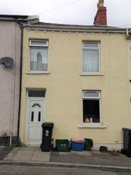 Thumbnail 2 bedroom terraced house to rent in St Julian Street, Newport