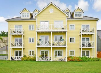 Thumbnail 1 bed flat to rent in Alisander Close, Snodland