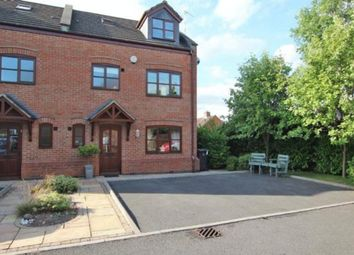 Thumbnail 4 bed semi-detached house for sale in Scraptoft Mews, Leicester, 9