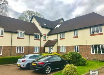 Thumbnail 2 bedroom flat for sale in Gillison Close, Letchworth Garden City, Hertfordshire