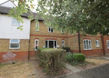 Thumbnail 1 bed flat to rent in Windmill Court, Turner Road, Mile End, Colchester, Essex