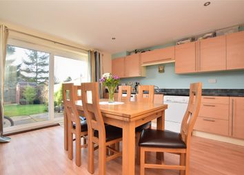 Thumbnail 3 bed terraced house for sale in William Sellars Close, Caterham, Surrey