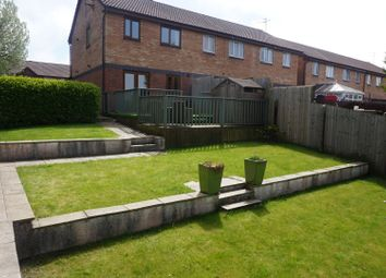 Thumbnail 3 bed end terrace house for sale in Ingleway Avenue, Blackpool