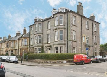 Thumbnail 5 bed flat for sale in Rosslyn Crescent, Pilrig, Edinburgh