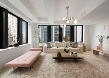 Thumbnail 3 bed apartment for sale in 101 Wall St #22, New York, Ny 10005, Usa