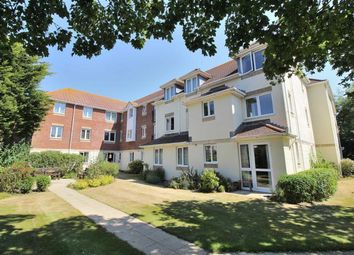 Thumbnail 2 bedroom flat for sale in Montagu Road, Highcliffe, Christchurch