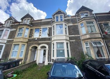 7 bed terraced house for sale in Cowbridge Road East, Canton, Cardiff CF11
