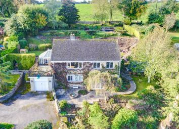Thumbnail 4 bed detached house for sale in The Rookery, Chedworth, Gloucestershire
