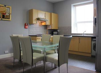 Thumbnail 5 bed flat to rent in B, North Friary House, Greenbank Terrace, Plymouth