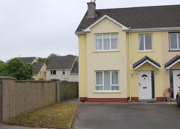 Thumbnail 4 bed semi-detached house for sale in 1 The Drive Cappahard Tulla Road, Ennis, Co. Clare
