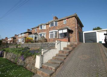 Thumbnail 3 bed semi-detached house for sale in Portway, Sea Mills, Bristol