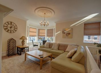 Thumbnail 3 bed flat for sale in Grosvenor Place, Jesmond, Newcastle Upon Tyne