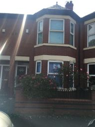 Thumbnail 5 bedroom property to rent in Great Western Street, Manchester