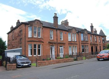Thumbnail 4 bed end terrace house for sale in Johnstone Drive, Rutherglen
