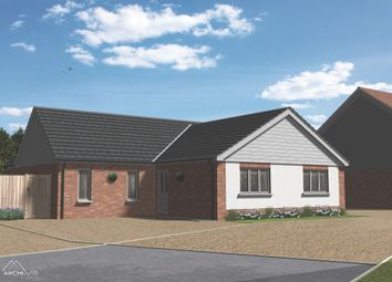 Thumbnail 3 bed detached bungalow for sale in Lynn Road, Ingoldisthorpe, King's Lynn