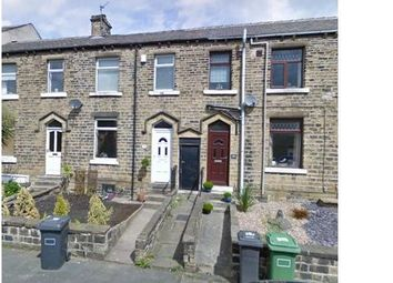 Thumbnail 2 bed terraced house to rent in Armitage Road, Milnsbridge, Huddersfield