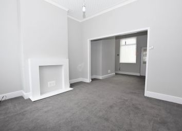 Thumbnail 2 bed terraced house to rent in Jefferson Street, Tunstall