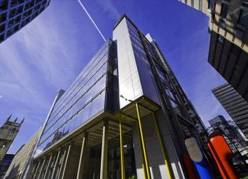 Thumbnail Serviced office to let in Wood Street, London