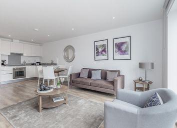 2 bed flat to rent in Headstone Road, Harrow HA1