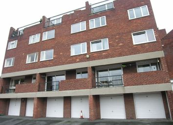 Thumbnail 3 bed maisonette to rent in St Johns Court, St Johns, Wakefield