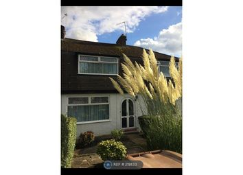 Thumbnail 2 bed terraced house to rent in Mollisen Way, Edgware