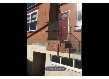 Thumbnail Studio to rent in Carolgate, Retford