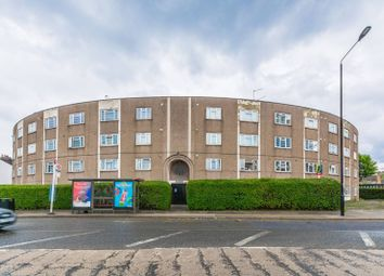 Thumbnail 2 bedroom flat for sale in High Street South, East Ham, London