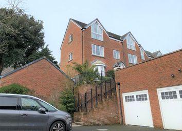 Thumbnail Detached house for sale in Y Deri, Sketty, Swansea