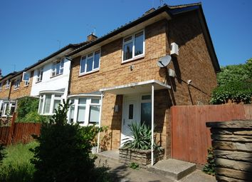3 bed end terrace house to rent in Quernmore Road, Stroud Green N4