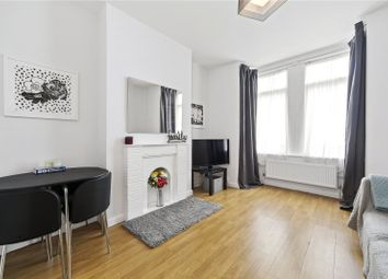 Thumbnail 1 bed flat for sale in Rucklidge Avenue, London
