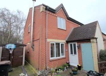 Thumbnail 2 bed end terrace house for sale in Sycamore Drive, Harrogate, North Yorkshire