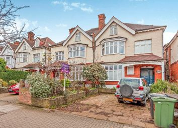 Thumbnail 2 bed flat for sale in 32 Becmead Avenue, Streatham