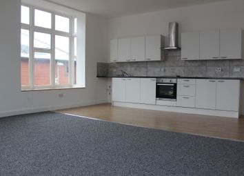 Thumbnail 4 bed flat to rent in Heathfield Road, Kings Heath, Birmingham, West Midlands