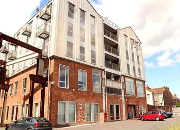 Thumbnail 2 bedroom flat to rent in Boiler House, Electric Wharf, Coventry, West Midlands