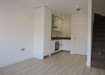 Thumbnail 1 bed mews house to rent in Norfolk House, Norfolk Road, Rickmansworth