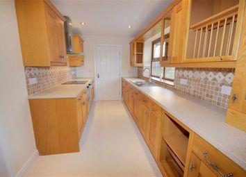 Thumbnail 5 bed semi-detached house for sale in Weeland Road, Kellington, Goole