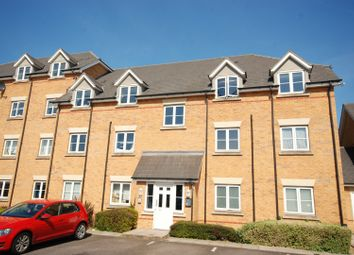 Thumbnail 2 bed flat for sale in Brandon Close, Chafford Hundred