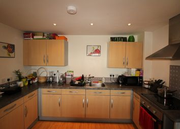 Thumbnail 1 bed flat for sale in The Apex, 2 Oundle Road, Peterborough, Cambridgeshire